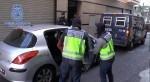 La Policía Nacional detiene en Alicante, Valencia y Ceuta a 6 personas por su presunta relación con las organizaciones terroristas Daeshy Jabhat al Nusra vídeo