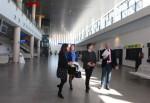 visita aeropuerto