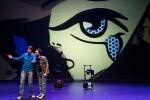 'Miss Ceuta' arranca una muestra dedicada a la escena amateur, dentro del Ciclo de Compañías Valencianas de Sala Russafa.