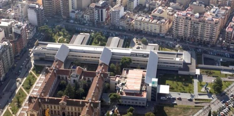 -178  Hospital Provincial  era propietat de la. Diputació Provincial de Castelló   Buscar con Google  178
