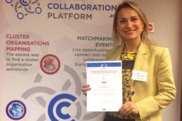AVAESEN y la Comisión Europea lanzan el mayor HUB para la internalización de PYMES.
