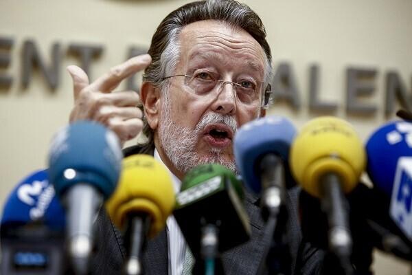 Además del cohecho, el juez añade el blanqueo a la investigación de Alfonso Grau.