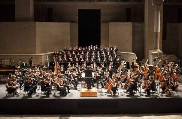 Arranca la 38 edición del festival Ensems en el Palau de Les Arts.