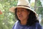Asesinan a líder del movimiento indígena Berta Cáceres en Honduras.