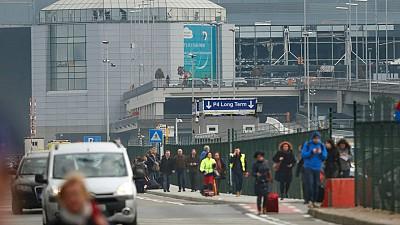 Bélgica ha elevado al nivel máximo la alerta en seguridad.