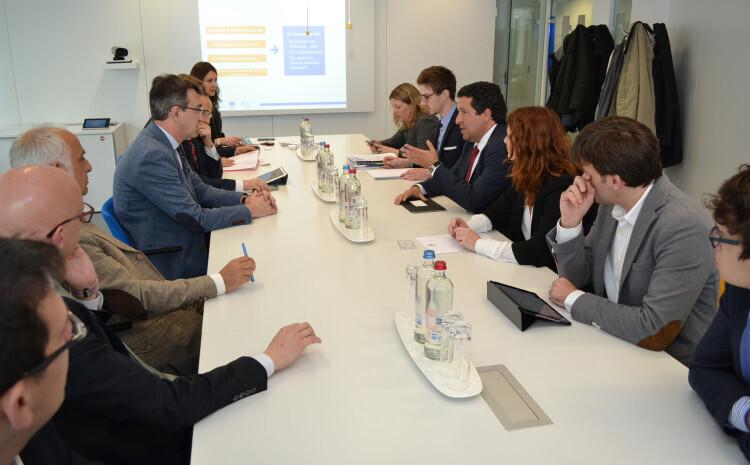 Banco europeo inversión