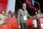 Cándido Méndez urge a 'un Gobierno que imprima un cambio de rumbo en la situación'.