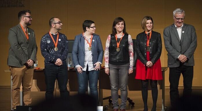 Cabe destacar que, a lo largo del año, se celebran en Europa cerca de un centenar de torneos LGTB. (Foto-Abulaila).