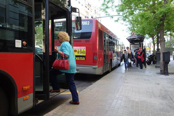 Ciudadanos (C's) de Valencia acusa a Grezzi de usar a su favor las estadísticas de la EMT.