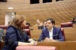 Ciudadanos acusa a Administración Pública de 'descontrol e inactividad' y aboga por su modernización.
