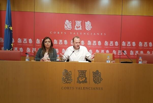 Ciudadanos defenderá en el próximo pleno el aumento de la renta mínima garantizada de ciudadanía.