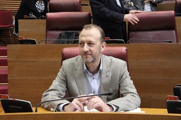 Ciudadanos pedirá que la Comisión permanente sobre corrupción investigue la gestión del PP en la Diputación de Alicante.