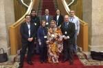 Compromís participa en la XX Conferència dels Intergrups Parlamentaris per la Pau i Llibertat del Poble Saharaui.