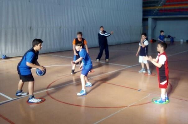 Convocados los primeros Campus Primavera de deportes para escolares durante la Semana Santa.