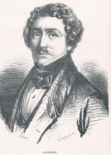 Daguerre.