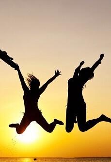 Dentro de tres días se celebra el Día Internacional de la Felicidad.
