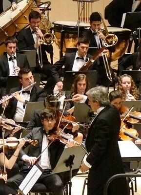 Desde este proyecto, CulturarArts Música fomenta la labor de creación de los jóvenes compositores valencianos.