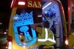 Detenido un joven por la muerte de otro en una reyerta entre bandas latinas en Madrid. 1