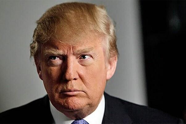 Donald Trump rechaza haber alentado incidentes violentos en un acto previo de campaña.