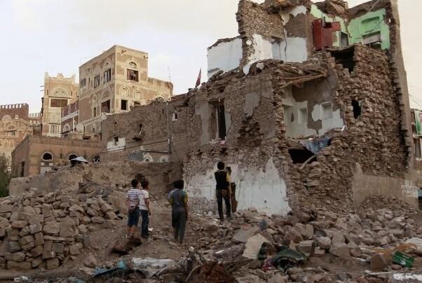 EE.UU. bombardeó un campo de entrenamiento Al Qaeda en Yemen abatiendo a 40 terroristas. (Foto-AFP).