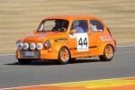 El 600 es el clásico popular por excelencia. (Foto-Eduardo Manzana).
