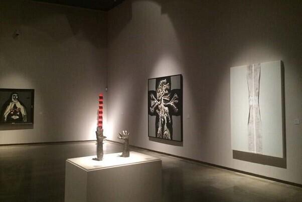 El Consorci de Museus abre sus espacios al arte de la performance.
