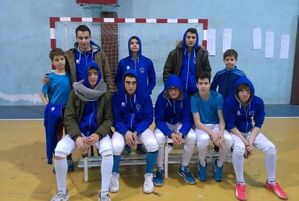 El Esgrima Marítim brilla en los Jocs Esportius de la Comunitat Valenciana con cinco medallas.