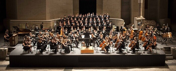 El Festival Internacional de Música Contemporánea Ensems se inaugurará el viernes 1 de abril.