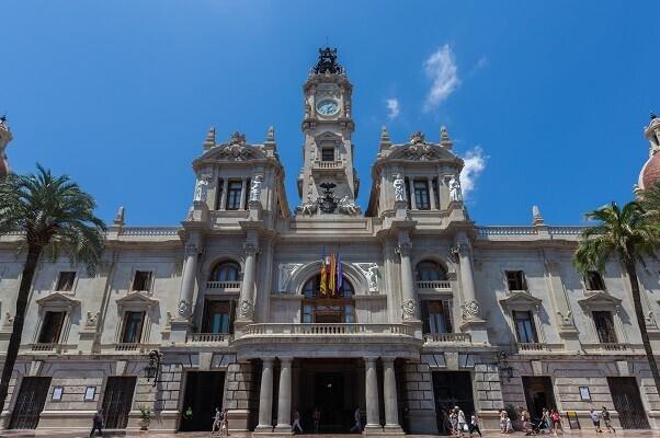El Gobierno municipal consigue  un remanente de tesorería de 21 millones de euros.