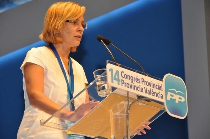 El Grupo Popular denuncia la paralización del área de carreteras de la Diputación.