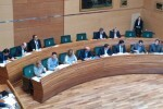 El Grupo Popular insta a la Diputación a mejorar el transporte público de las comarcas del interior.