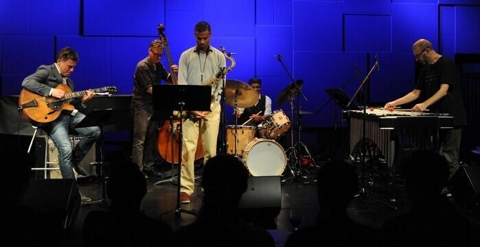 El Jimmy Glass abre el día 22 de marzo su V Ciclo de Jazz en Primavera.