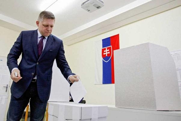 El Partido Socialdemócrata gana las elecciones en Eslovaquia pero deberá pactar para gobernar.