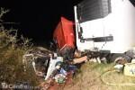 El choque de un minibús en Francia deja al menos 12 muertos. (Foto-La Montagne).