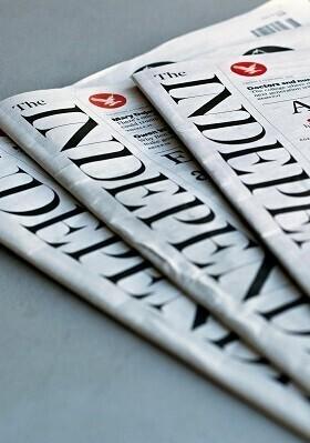 El diario llegó a vender más de 420.000 ejemplares diarios.