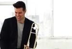 El jazzman valenciano Carlos Martín lidera un elenco internacional este miércoles.