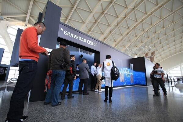 El nivel de satisfacción de los visitantes de la Ciutat de les Arts i les Ciències roza el 90 por ciento en el año 2015.