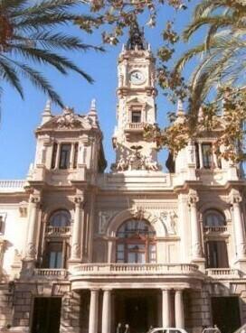 El nombre oficial de la ciudad será 'València'.