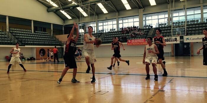 El objetivo es que el Torneo Nacional de Baloncesto Anna Montañana se acabe convirtiendo en la cita de estas características más importante de España.