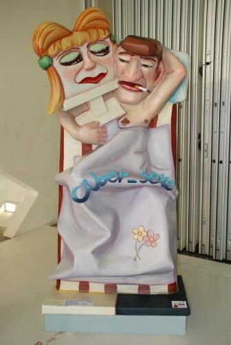 Escalante-Marina. Artiste Luis Camacho. 6ªC (1)