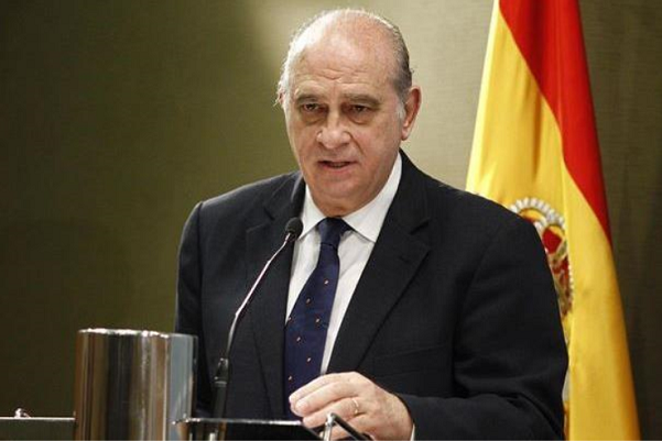 España mantiene el 'nivel 4' por riesgo elevado de atentado.