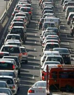 Esta es la fase más importante de todo el año por volumen y desplazamientos de vehículos.