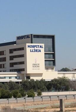 Este hospital comenzó su actividad el lunes 2 de marzo de 2015 como hospital complementario del Arnau de Vilanova.