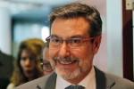 Falece el exministro del Interior socialista Antonio Asunción a los 64 años en Valencia.