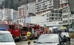 Fallecen dos trabajadores debido a una explosión en una fábrica de hielo en Ondarroa.