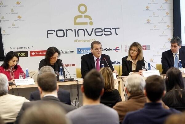 """Forinvest aborda la """"infrafinanciación"""" de la Comunitat Valenciana y evidencia un """"enfriamiento"""" de la economía."""