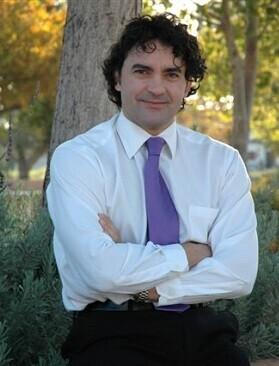 Francesc Colomer, secretario autonómico de Turismo y presidente de la Agència Valenciana del Turisme.