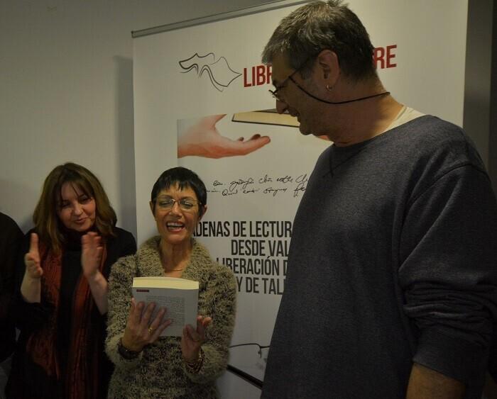 G1Torneos y talleres de escritura de Libro, vuela libre