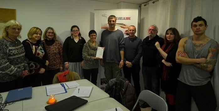 G2 Torneos y talleres literarios en Valencia