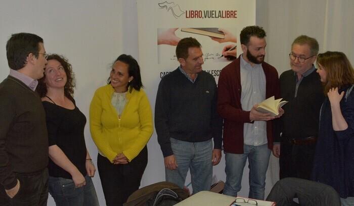 G5 Torneos y cursos literarios en Valencia